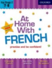 ISBN: 9780192734242 - At Home with French (7-9)