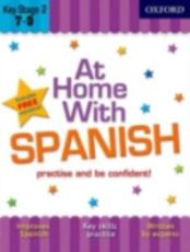 ISBN: 9780192734259 - At Home with Spanish (7-9)