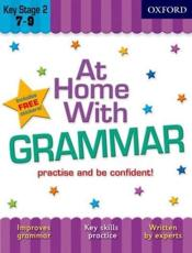 ISBN: 9780192734266 - At Home with Grammar (7-9)