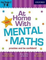 ISBN: 9780192734273 - At Home with Mental Maths (7-9)