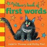 ISBN: 9780192735089 - Wilbur's Book of First Words