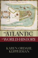 ISBN: 9780195338096 - The Atlantic in World History
