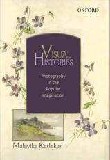 ISBN: 9780198090267 - Visual Histories