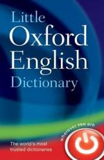 ISBN: 9780198614388 - Little Oxford English Dictionary