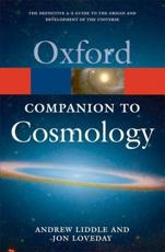 ISBN: 9780199560844 - The Oxford Companion to Cosmology