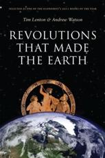 ISBN: 9780199673469 - Revolutions That Made the Earth