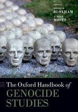 ISBN: 9780199677917 - The Oxford Handbook of Genocide Studies