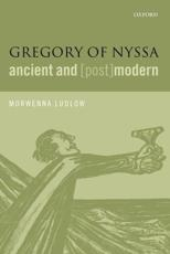 ISBN: 9780199677986 - Gregory of Nyssa, Ancient and (post)modern