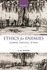 ISBN: 9780199680597 - Ethics for Enemies