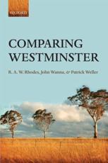ISBN: 9780199695584 - Comparing Westminster