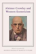 ISBN: 9780199863099 - Aleister Crowley and Western Esotericism