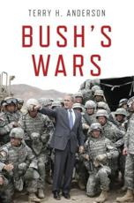 ISBN: 9780199975822 - Bush's Wars