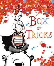 ISBN: 9780224083447 - Box of Tricks