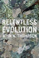 ISBN: 9780226018751 - Relentless Evolution
