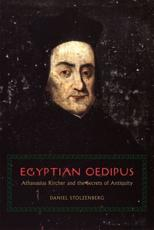 ISBN: 9780226924144 - Egyptian Oedipus