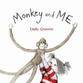 ISBN: 9780230015838 - Monkey and Me