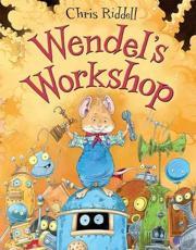 ISBN: 9780230016170 - Wendel's Workshop