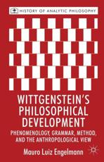 ISBN: 9780230282568 - Wittgenstein's Philosophical Development