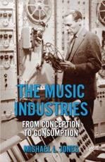 ISBN: 9780230291485 - The Music Industries