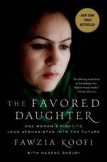 ISBN: 9780230342026 - The Favored Daughter