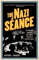 ISBN: 9780230342040 - The Nazi Seance