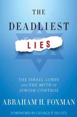 ISBN: 9780230604049 - The Deadliest Lies