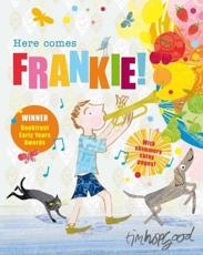 ISBN: 9780230706460 - Here Comes Frankie!