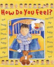 ISBN: 9780237526924 - How Do You Feel?