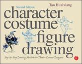 ISBN: 9780240811840 - Character Costume Figure Drawing