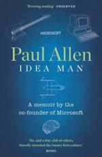 ISBN: 9780241953716 - Idea Man