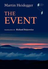 ISBN: 9780253006868 - The Event