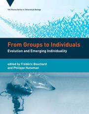 ISBN: 9780262018722 - From Groups to Individuals