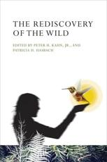 ISBN: 9780262518338 - The Rediscovery of the Wild