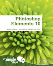 ISBN: 9780273771296 - Photoshop Elements 10 in Simple Steps
