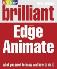 ISBN: 9780273773412 - Brilliant Adobe Edge Animate