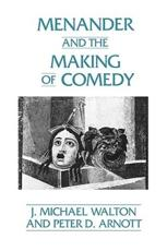 ISBN: 9780275934200 - Menander and the Making of Comedy