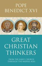 ISBN: 9780281064748 - Great Christian Thinkers