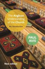 ISBN: 9780281068142 - An Anglican Understanding of the Church