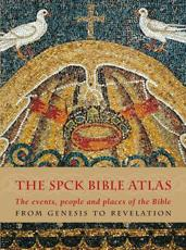 ISBN: 9780281068517 - The SPCK Bible Atlas