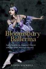 ISBN: 9780297849087 - The Bloomsbury Ballerina