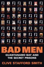 ISBN: 9780297852216 - Bad Men