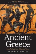 ISBN: 9780300160055 - Ancient Greece