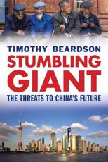 ISBN: 9780300165425 - Stumbling Giant