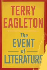 ISBN: 9780300178814 - The Event of Literature