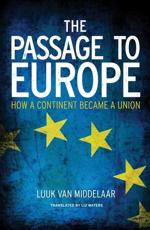 ISBN: 9780300181128 - The Passage to Europe