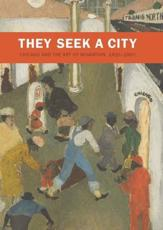 ISBN: 9780300184532 - They Seek a City