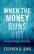 ISBN: 9780300190526 - When the Money Runs Out
