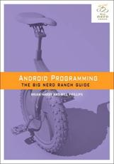 ISBN: 9780321804334 - Android Programming