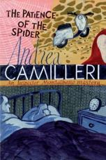 ISBN: 9780330442244 - The Patience of the Spider