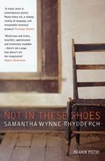 ISBN: 9780330451468 - Not in These Shoes